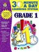 30 Minutes a Day: Grade 1: Jodi Lee, Leigh Anne Easterling, Martha Swanson