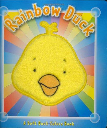 Rainbow Duck: Yvette Lodge