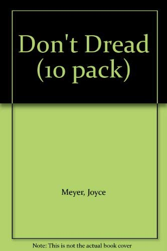 9781577940289: Don't Dread (10 pack)