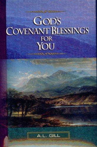 9781577940692: God's Covenant Blessings for You