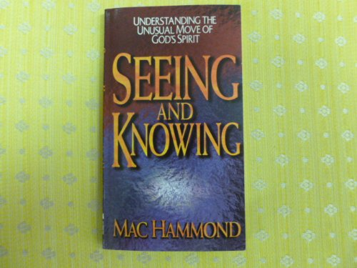 9781577940746: Seeing and Knowing