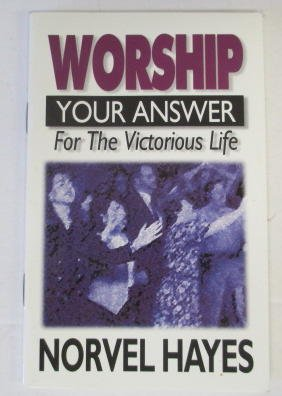 Worship: Your Answer