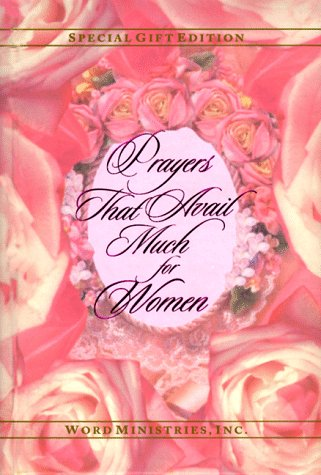 9781577941279: Prayers That Avail Much for Women