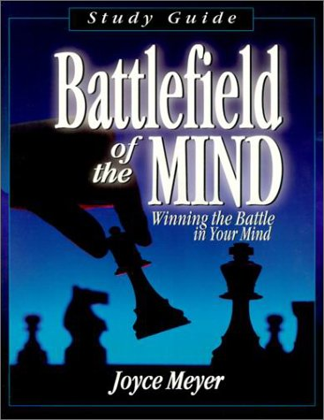 9781577941859: Battlefield of the Mind: Winning the Battle in Your Mind (Study Guide)
