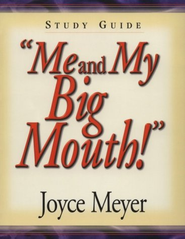 9781577942184: Me and My Big Mouth! (Study Guide)