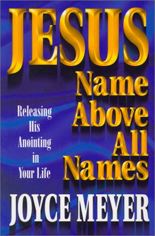9781577942641: Jesus: Name Above All Names