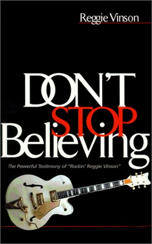 9781577942733: Don't Stop Believing