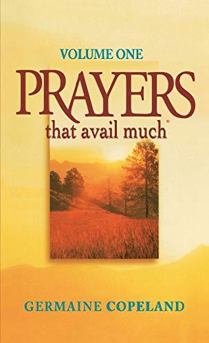 9781577942825: Prayers That Avail Much, Vol. 1
