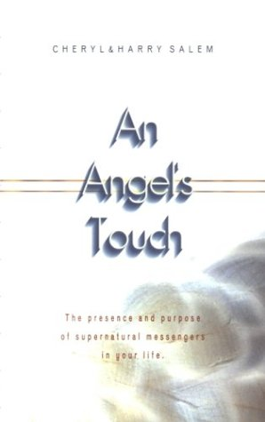 9781577943280: An Angel's Touch