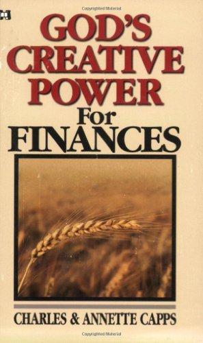 9781577943617: God's Creative Power Finances