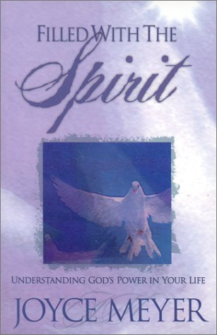 9781577944065: Filled With the Spirit: Understanding God's Power in Your Life