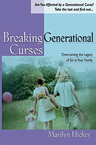 Breaking Generational Curses: Marilyn Hickey