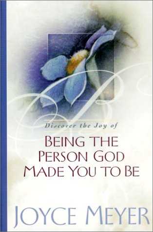 9781577944454: Being the Person God Made You to Be