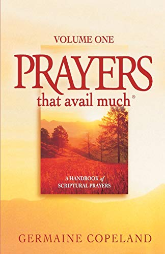 9781577945963: Prayers That Avail Much Vol. 1