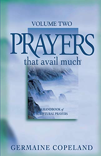 9781577946014: Prayers That Avail Much Volume 2