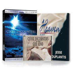 9781577946960: Heaven: Close Encounters of the God Kind (Heaven Gift Collection)