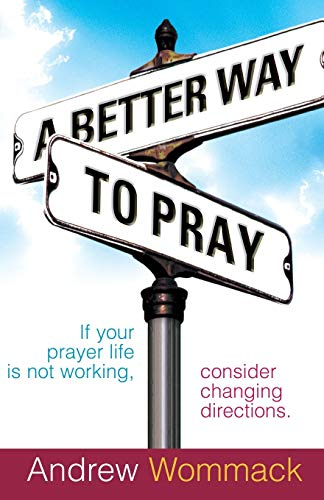 9781577948346: A Better Way to Pray