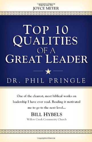 9781577949138: Top 10 Qualities of a Great Leader