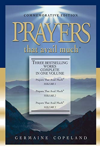 9781577949244: Prayers that Avail Much: Commemorative Edition (3 Vols. in 1)
