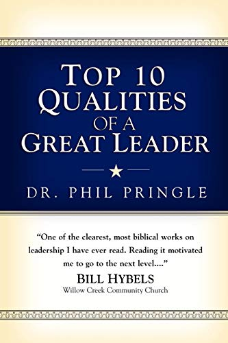 9781577949398: Top 10 Qualities of a Great Leader