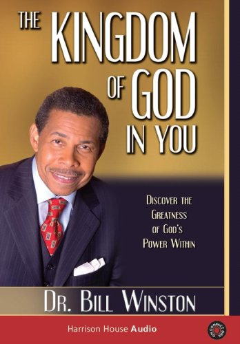 9781577949978: The Kingdom of God in You Audio CD