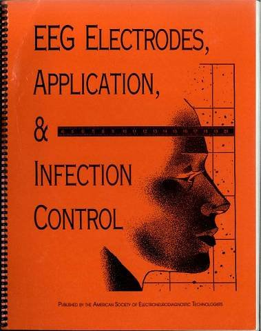 9781577970491: EEG Electrodes, Application, & Infection Control