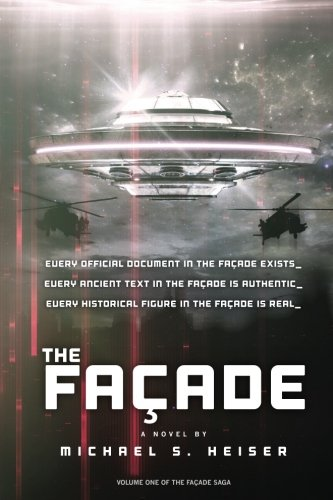 9781577995272: The Façade (The Façade Saga) (Volume 1)