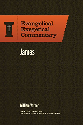 9781577995418: James: Evangelical Exegetical Commentary