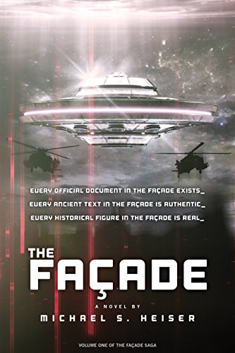 9781577995685: The Façade (The Façade Saga)
