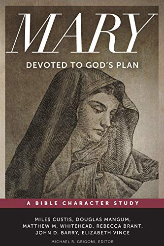 9781577995791: Mary: Devoted to God's Plan (Studies in Faithful Living)