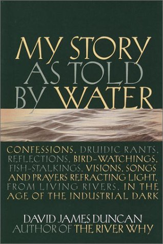 9781578050499: My Story as Told by Water
