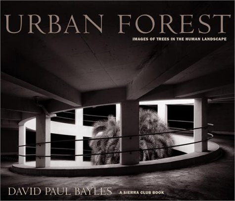 Urban Forest - Images of Trees in the Human Landscape