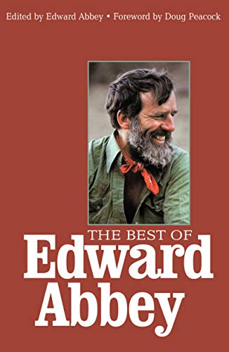 9781578051212: The Best of Edward Abbey
