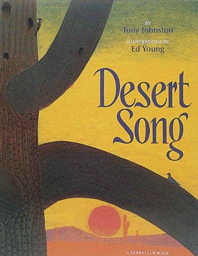 9781578051717: Desert Song (pb)