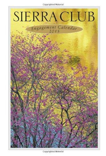 9781578052042: Sierra Club Engagement Calendar