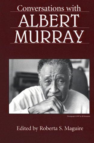 9781578060085: Conversations with Albert Murray (Literary Conversations Series)