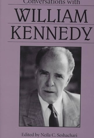 9781578060115: Conversations With William Kennedy (Literary Conversations)