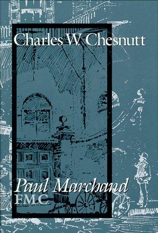 9781578060559: Paul Marchand, F.M.C.