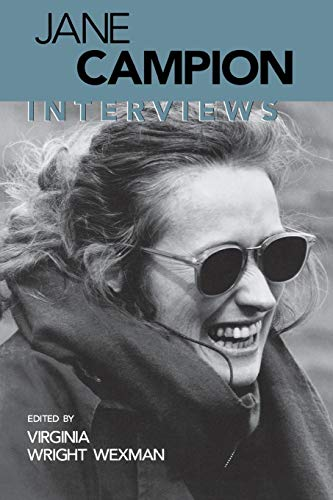 Jane Campion: Interviews (Interviews With Filmmakers Series): Jane Campion