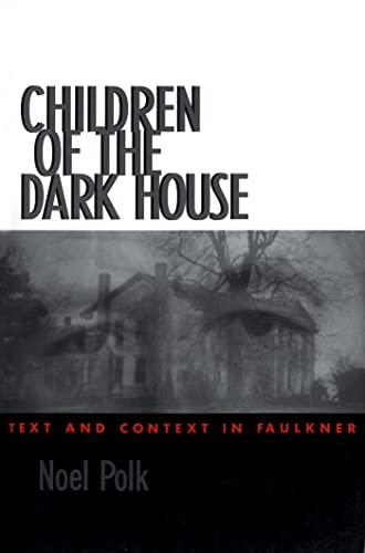 9781578061037: Children of the Dark House