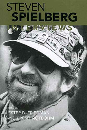 9781578061129: Steven Spielberg: Interviews (Conversations With Filmmakers Series)