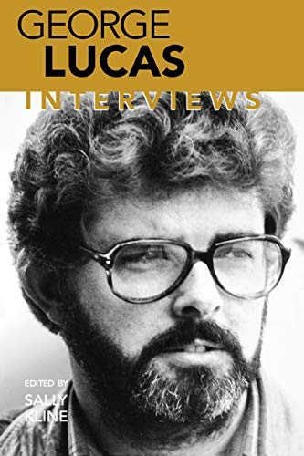9781578061259: George Lucas: Interviews (Conversations with Filmmakers Series)