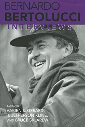 Bernardo Bertolucci : Interviews: Bernardo Bertolucci