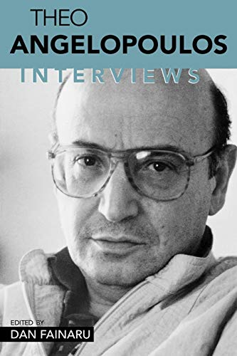 9781578062164: Theo Angelopolous: Interviews (Conversations with Filmmakers Series)