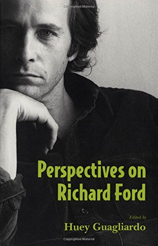 9781578062331: Perspectives on Richard Ford