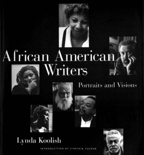 African American Writers: Portraits and Visions: Lynda Koolish
