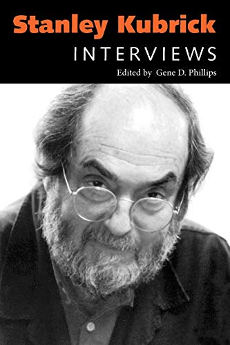 9781578062973: Stanley Kubrick: Interviews (Conversations with Filmmakers (Paperback))