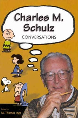 9781578063048: Charles M. Schulz: Conversations (Conversations With Comic Artists)