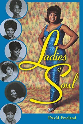 9781578063314: Ladies of Soul (American Made Music Series)