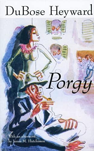 Porgy (Paperback)